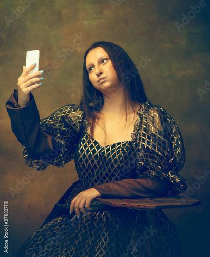 Photo Selfie for gram