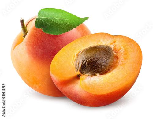 Slika na platnu Apricots