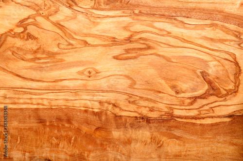 Background olive wood