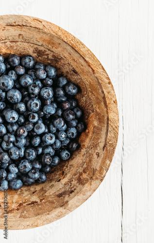 Fototapeta Blueberries
