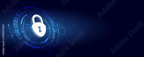 Valokuva Protection from virus attack