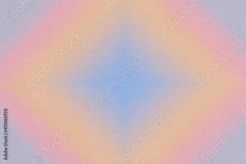 Fotografie, Tablou Digital noise gradient