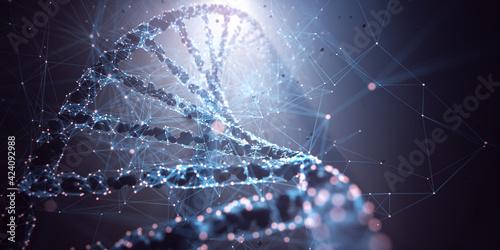 Canvas Biotechnology Molecular Engineering DNA Genetic Manipulation