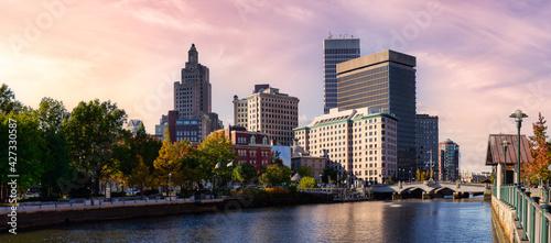 Fotografering Providence, Rhode Island, United States