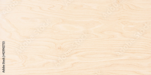 Fotografie, Obraz wood texture, vintage boards background. light plywood