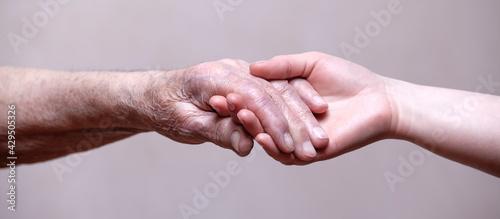 Tela Helping hands.