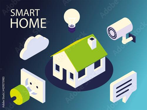 smart home automation innovation
