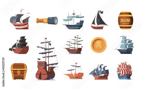 Photo Pirate symbols