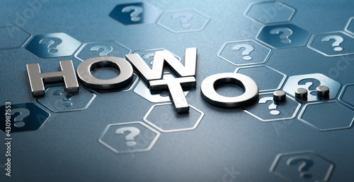 Knowledge base. How-to guide. Fototapet