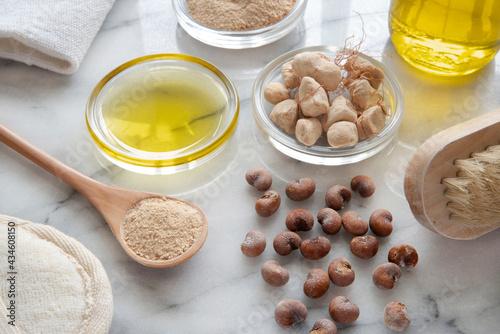 Canvastavla Baobab fruit, seed, powder and oil