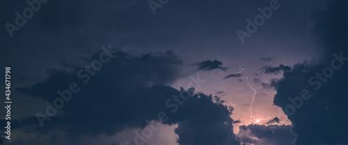 Fotografia Storm