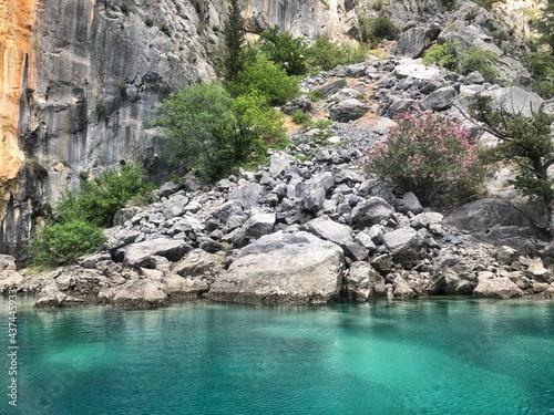 Tablou Canvas May 18, 2021, Antalya province, Turkey