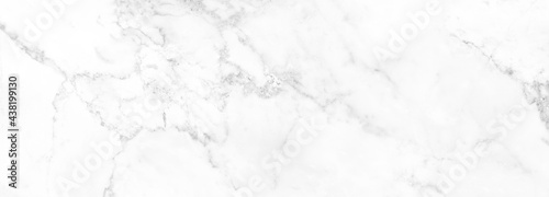 Obraz na plátně Marble granite white background wall surface black pattern graphic abstract light elegant gray for do floor ceramic counter texture stone slab smooth tile silver natural for interior decoration