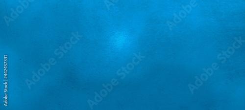 Foto blue background