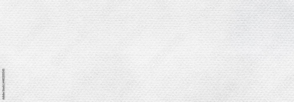 Obraz white paper texture background fototapeta, plakat