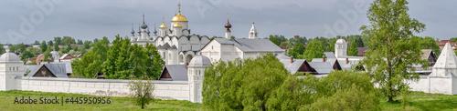 Fotografie, Obraz Convent of the Intercession