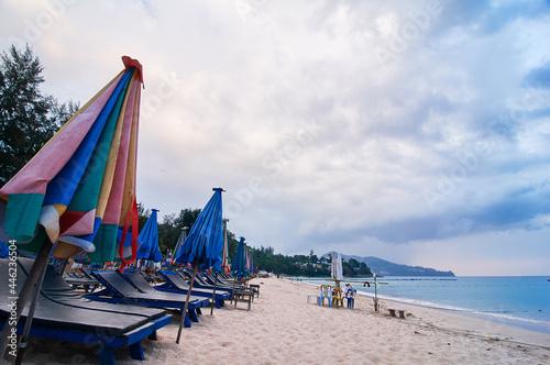 Fototapeta Tropical vacation