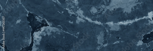blue marble texture background, natural breccia marbel tiles for ceramic wall and floor, Emperador premium italian glossy granite slab stone ceramic tile, polished quartz, Quartzite matt limestone Fototapet