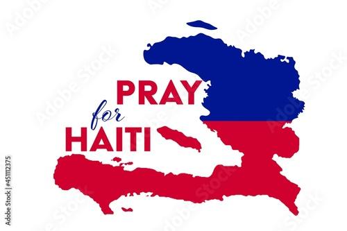 Haiti Fototapeta