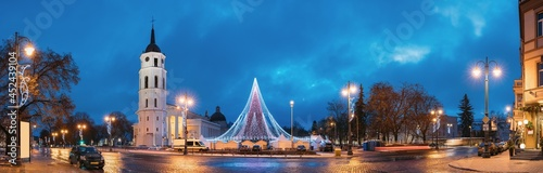 Fotografija Vilnius, Lithuania