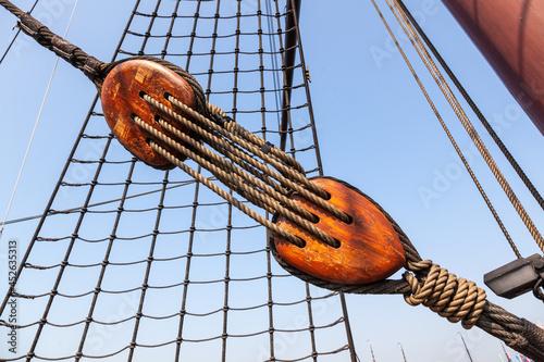 Cuadros en Lienzo sailing ship