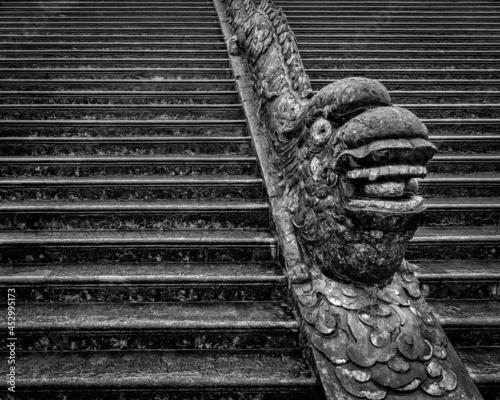 Fototapeta Khai Dinh Royal tomb
