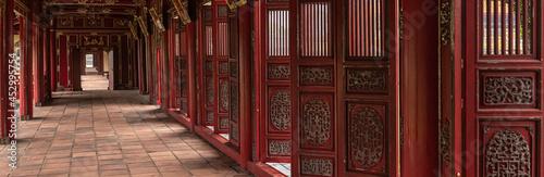 Fotografía Hue citadel