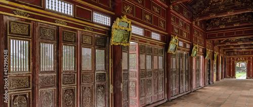 Photo Hue citadel