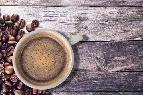 Coffee. Fototapet