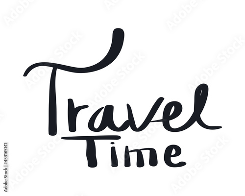 travel time quote