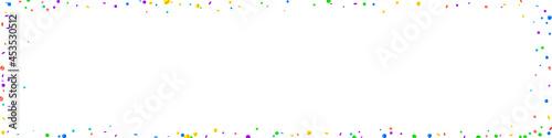 Valokuva Festive pleasing confetti. Celebration stars. Brig