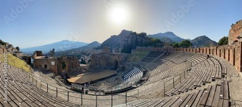 Tela Anfiteatro