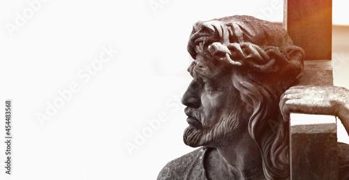 Canvas God, Jesus Christ crown of thorns