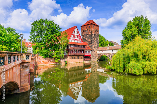 Photo Nuremberg, Germany