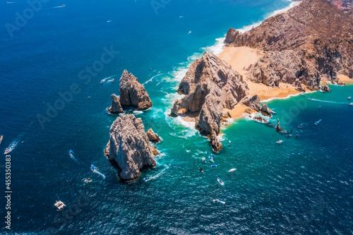 Arco Los Cabos Fototapeta