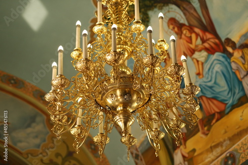 Canvastavla Panikadilo in the Christian Orthodox Church