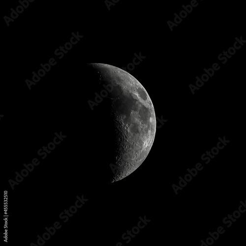 Foto moon