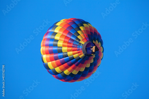 Canvastavla Hot Air Balloon