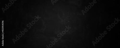 Stampa su Tela dark and backboard wall background
