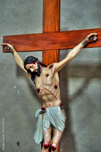 Tablou Canvas Cristo