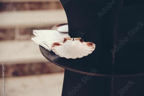 Valokuva Chrzcielnica