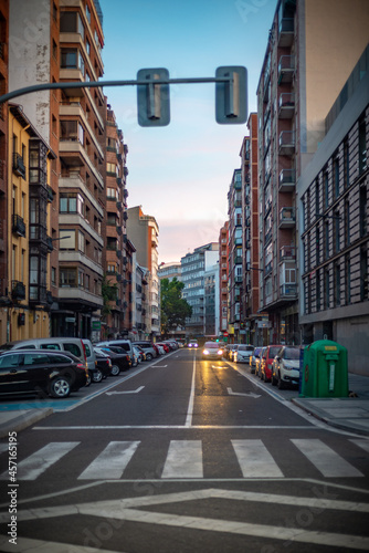 Valladolid ciudad histórica y monumental de la vieja Europa