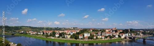 Photographie Meißen/sachsen an der Elbe