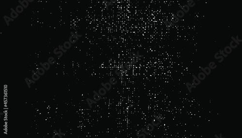 Fotografie, Obraz Distressed fabric texture