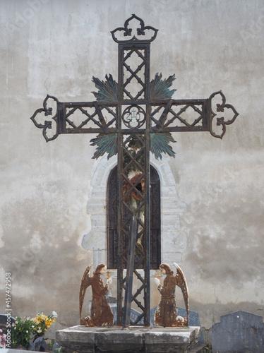 Wallpaper Mural cruz