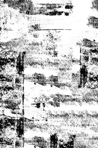 Fototapeta Grunge texture of an old surface in scratches