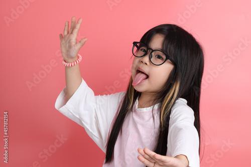 Photo Cute Asian Girl