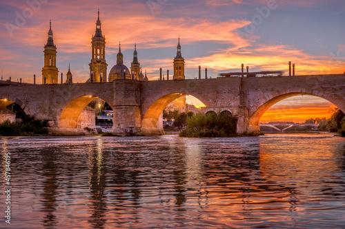Fotografie, Obraz charles bridge