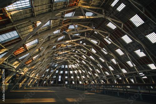 Fotografering dockyard architecture