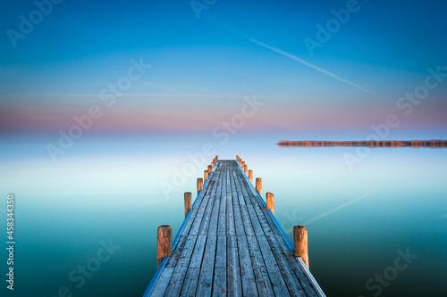 Fototapeta Mörbisch am See